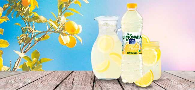 La Limonada de Fontvella